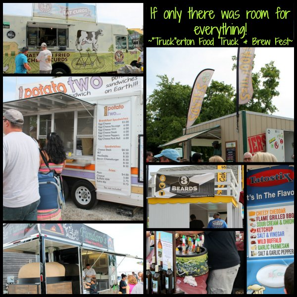 truckerton food truck and brew fest 2