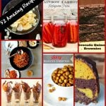 Celebrating a Year of Recipes with 52 Great Recipes #PinterestFoodie57