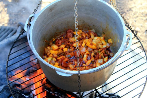 chorizo zucchini chili sautee