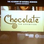 Chocolate, on Exhibit with 10 Great Chocolate Recipes