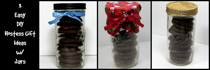 3 easy hostess gift ideas with jars