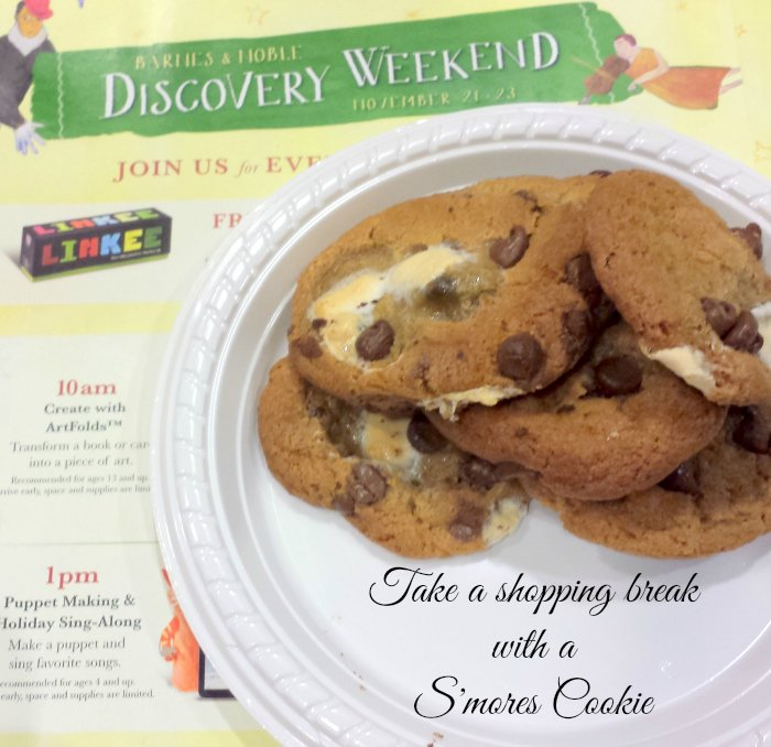 Barnes And Noble Cafe Cookies | www.pixshark.com - Images ...