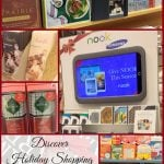 Discover the Holidays at Barnes and Noble