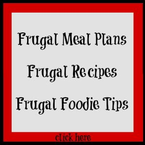 frugal meal planning frugal recipes frugal food tips