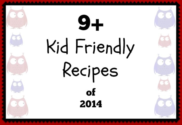 healthier kid friendly snack recipes 2014 | www.realthekitchenandbeyond.com