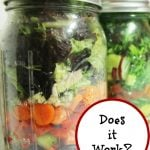 Does Salad in a Jar Work?