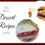 Best Recipes of 2014: Best Dessert Recipes