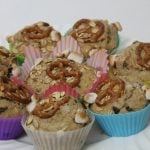 Kids Cook: Trail Mix Muffins