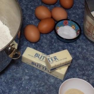 Fastnacht Ingredients - www.realthekitchenandbeyond.com