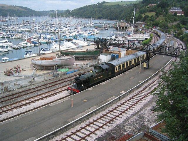 Dartmouth Steam Engine - Hans-Rudolf Stoll