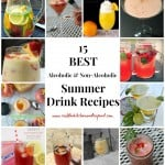 15 Best Beverage Recipes for Summer