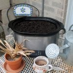 Upcycle Your Slow Cooker into a DIY Planter