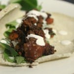 Easy Recipes: Vegetarian Tacos - Real: The Kitchen and Beyond