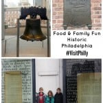#VisitPhilly: Philadelphia History and FARMiCiA
