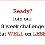 Ready for The $29 Grocery Budget Challenge?