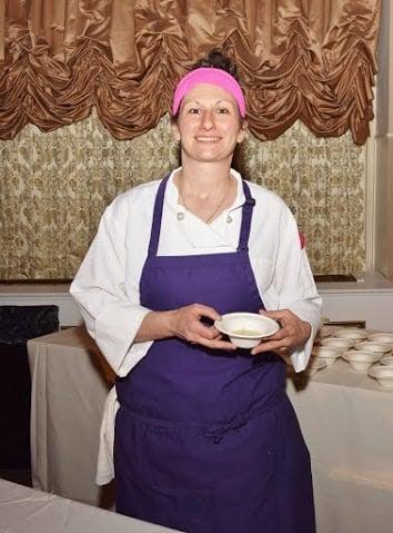 Chef Julie Kline