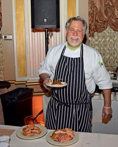 Chef Al Paris