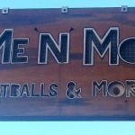 Me n Mo Meatballs and More