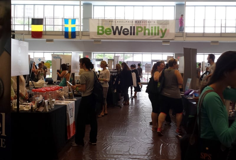 Be Well Philly - Real: The Kitchen and Beyond