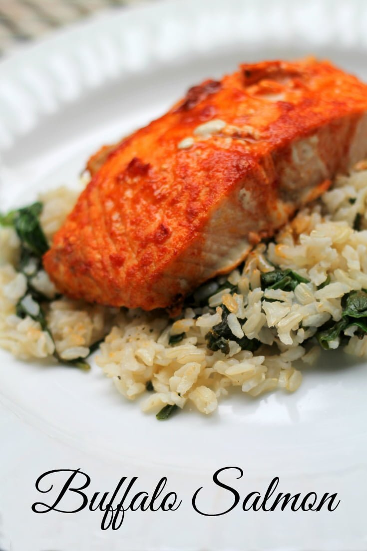 Fast and easy fish recipes