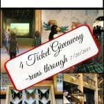 Academy of Natural Sciences of Drexel University Ticket Giveaway