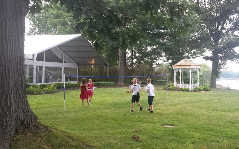 Jazz Age on Delaware Lawn Games