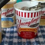 Happy National Ice Cream Month with Yuengling's Ice Cream