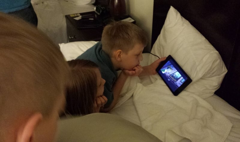 where to stay Best Western River North wi-fi