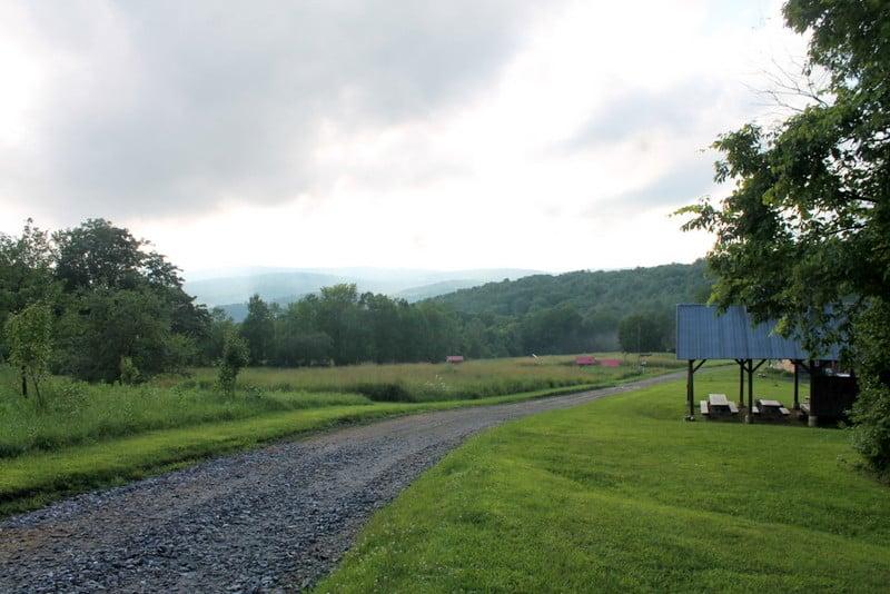 Four Springs Farm VT