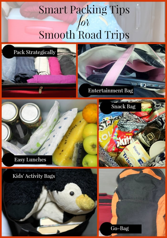 Smart Packing Tips for Smooth Family Road Trips