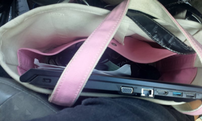 Smart Tips for Smooth Road Trips Entertainment Bag