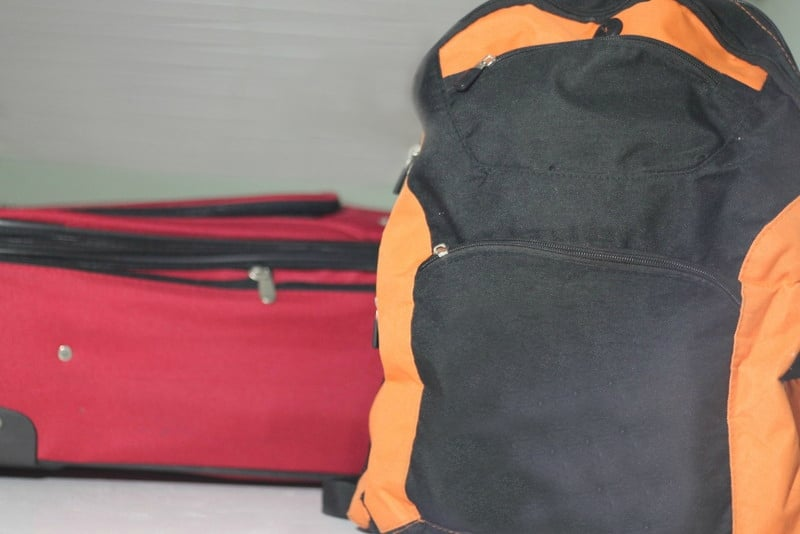 Smart Tips for Smooth Road Trips Pack a Go Bag