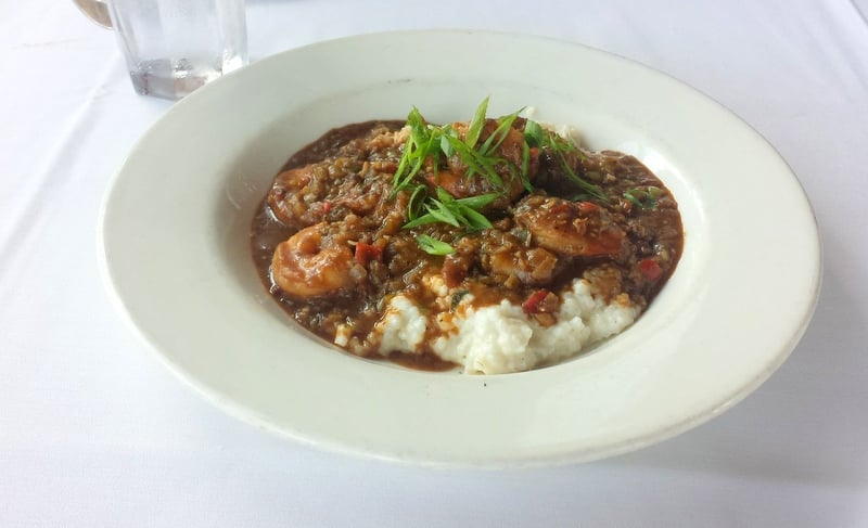 Emeril's Orlando Shrimp and Grits