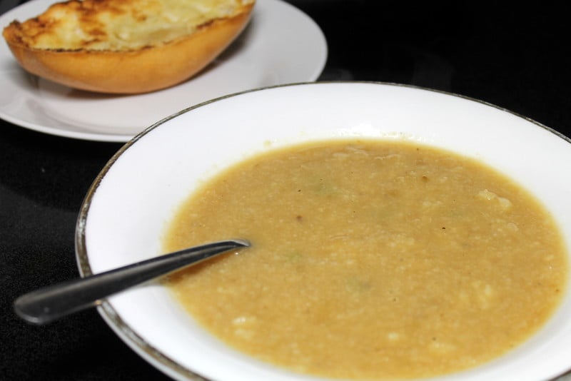Atlantic Kitchen Soup Facebook