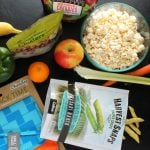 Health(ier) Snack Ideas for Busy People