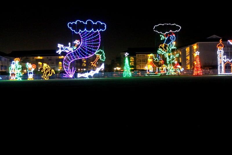 Winterfest of Lights OC MD 2