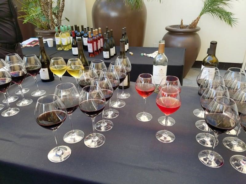 IACP 16 Kendall- Jackson Wine