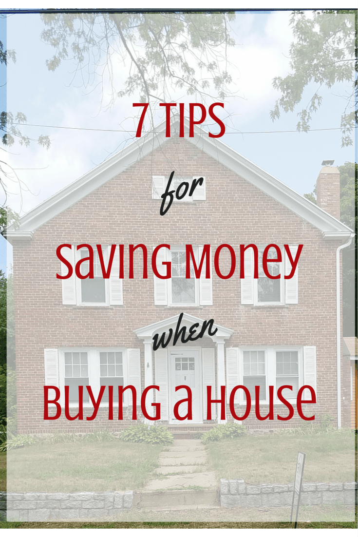 7 Tips For Saving Money When Buying A House Images