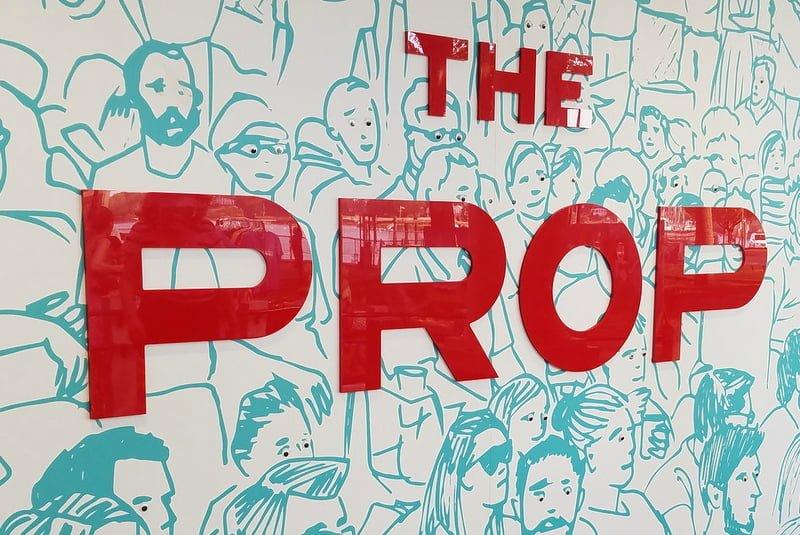 Prescott Park Arts Festival The Prop Concessions