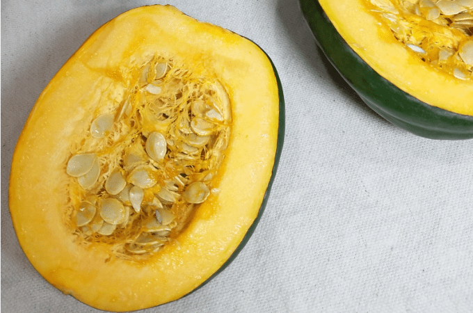 How to Use Acorn Squash In or Out of Season