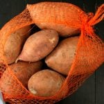 Why This Family Eats Sweet Potatoes
