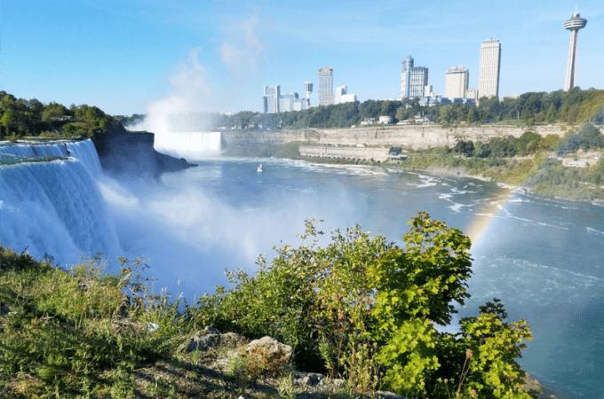 RTKB Travels: Family Road Trip Niagara Falls