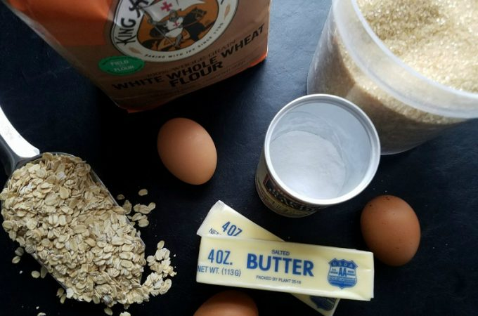 27 Baking Staples for the Frugal Kitchen