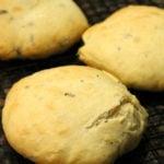 Roasted Mushroom Cheddar Bread Recipe 4