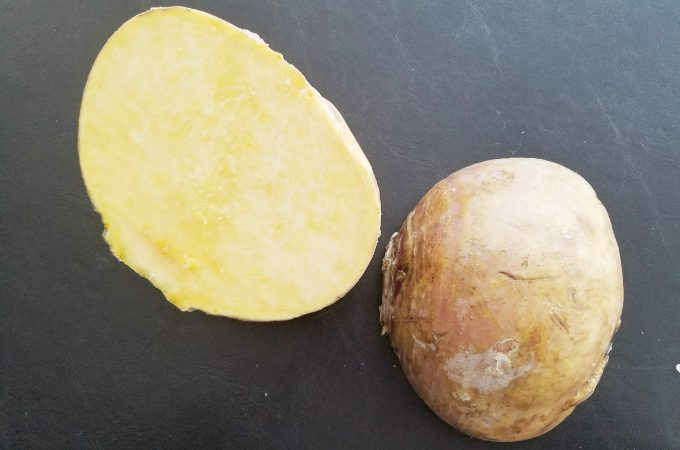 Everything You Need to Know About Rutabaga