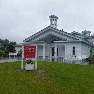 Norman Rockwell Museum