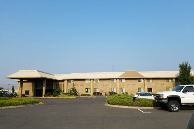 Best Western Ahtanum Union Gap, WA