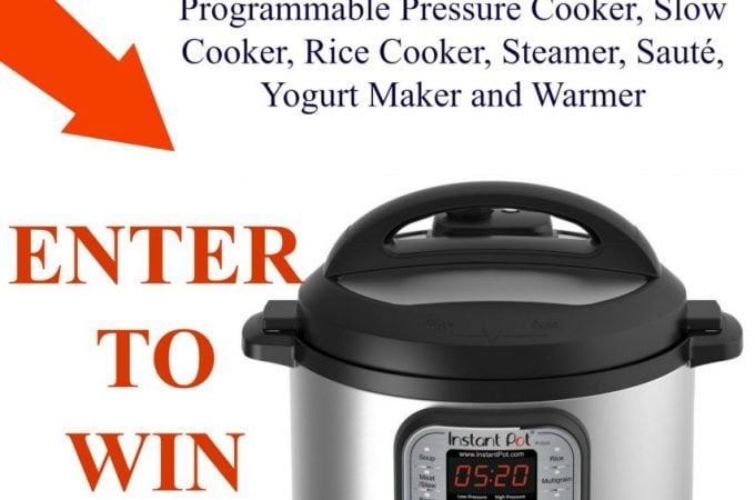 Make Back to School Meals Easy with Instant Pot Recipes