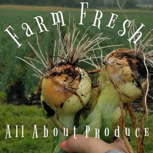 Everything About Produce