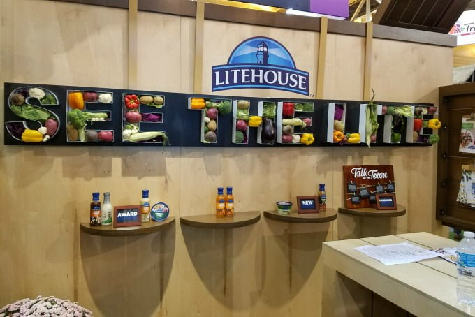 Litehouse Foods Fresh Summit